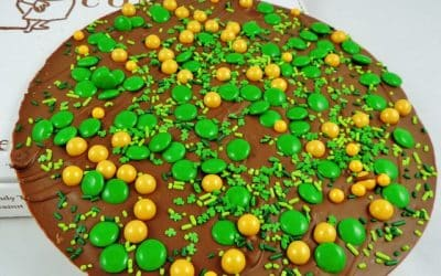 St. Patrick's Day Chocolate – Legendary!