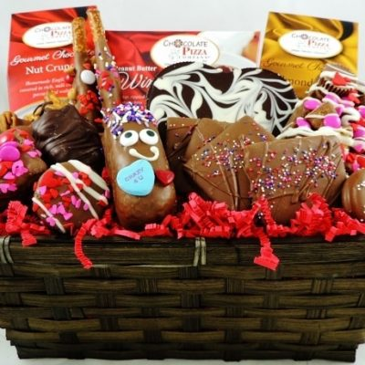 all my love gift basket
