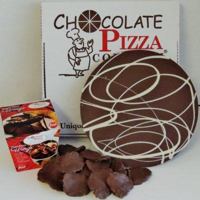 combo plain chocolate