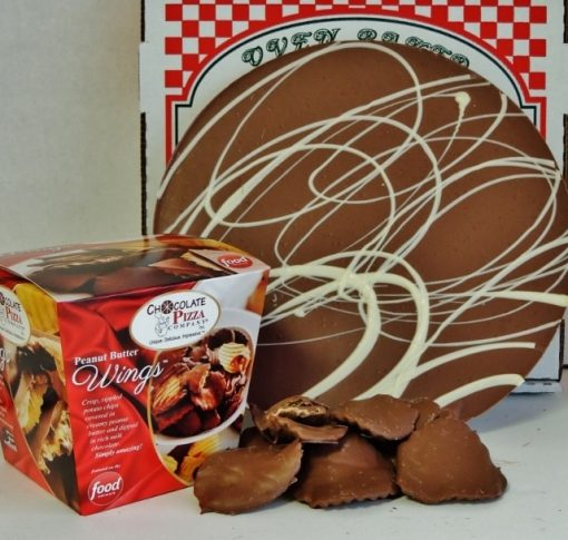 large combo plain chocolate