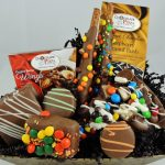 Gourmet Chocolate Gift Baskets