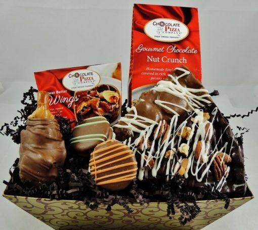 sweet sensation basket