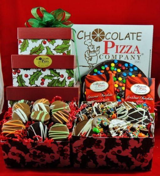 office chocolate