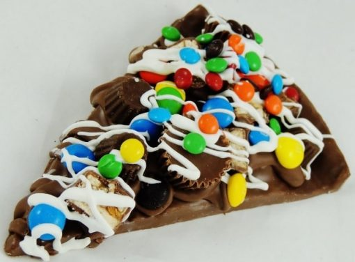 candy avalanche slice