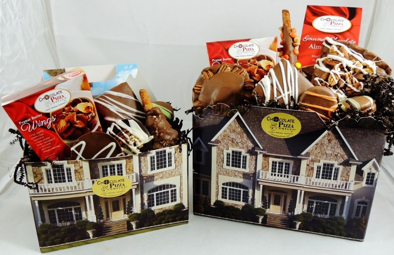 Welcome Home Gifts | chocolate gifts for home sweet home