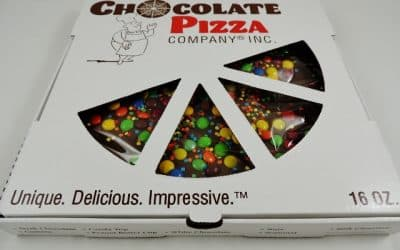 Chocolate Gift Delivery | pizza & wings