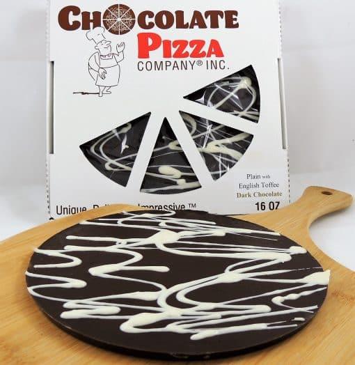 plain chocolate dark