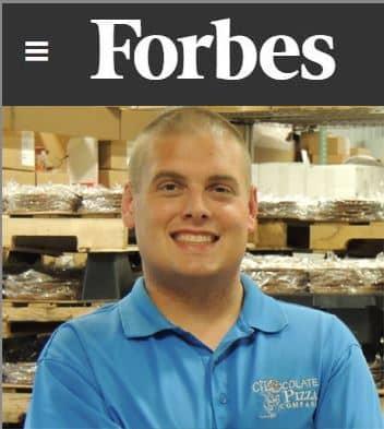 Forbes Ryan blog