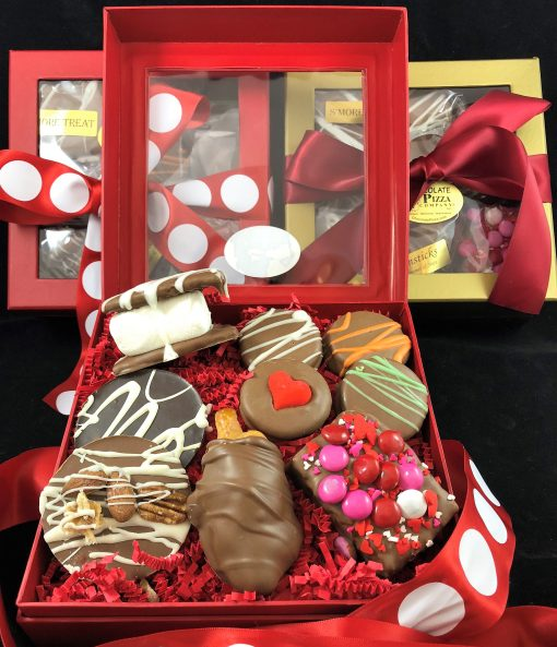 Sweet Thoughts Gift box Valentines