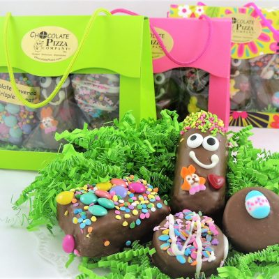 spring treasures kids chocolate