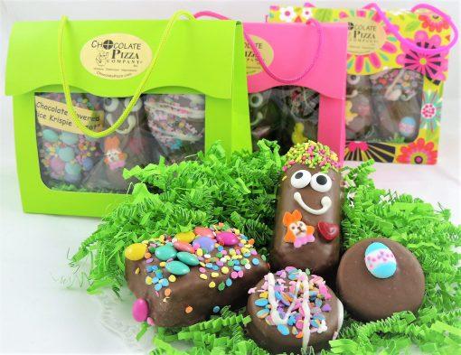 spring treasures kids chocolate