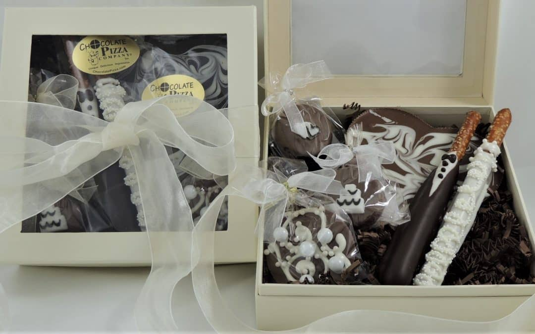 Wedding Gifts For Guests Archives Chocolate Pizza