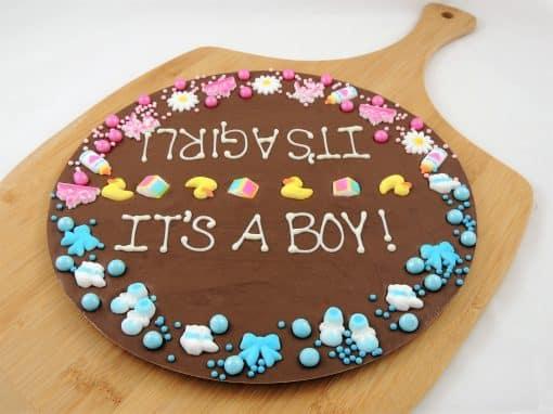 It's a boy It's a girl