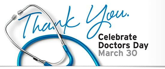 National Doctor's Day Archives