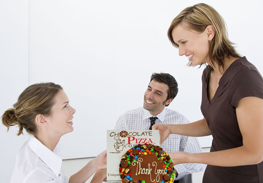 Office Gifts that Raise Morale and Build Teamwork
