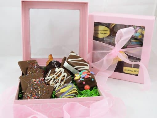chocolate gifts for mom