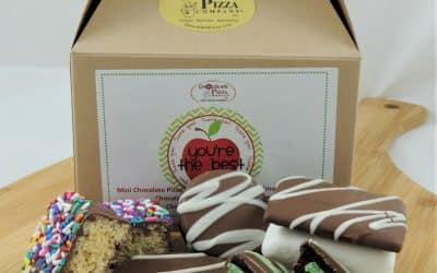 Teacher Gift Ideas | chocolate gifts for teachers and bus drivers