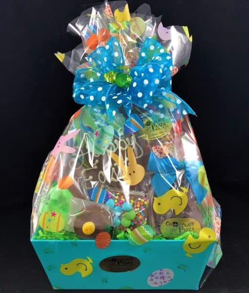 Easter Basket Custom Egg overwrap