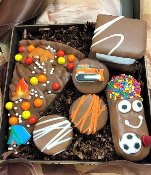 celebrate summer gift box