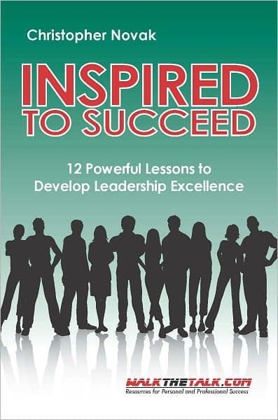 inspired to succeed