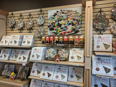 Store Inside Image