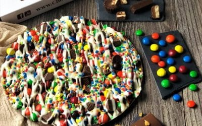 Our Top 10 Favorite Treats – Chocolate Pizza Company
