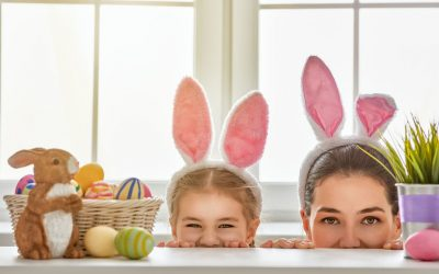 Our Top 5 Easter Chocolate Favorites – Chocolate Pizza Company