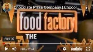 Food Factory logo